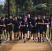 Future Marines Compete to be the Best in RS Riverside