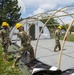 Testing Their Limits – Tennessee and Idaho Air National Guard FSS Units Train in Joint Exercise