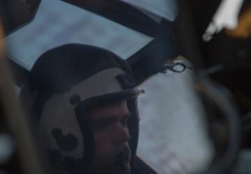 Summer Fury 21: Aerial Refueling