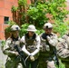 IDLC: Area security operations