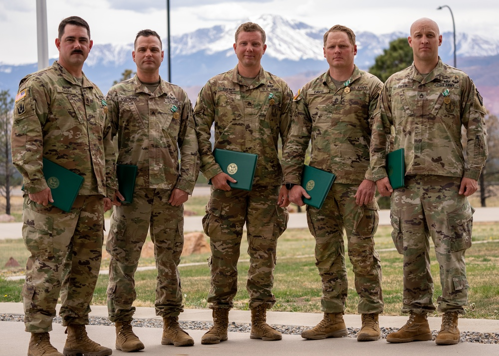 Building greatness: Colorado Army National Guard marksmanship program among best in world