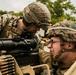 Guns Up | 3d Landing Support Battalion sharpens machine gun skills alongside 2nd Battalion, 2nd Marines machine gunners
