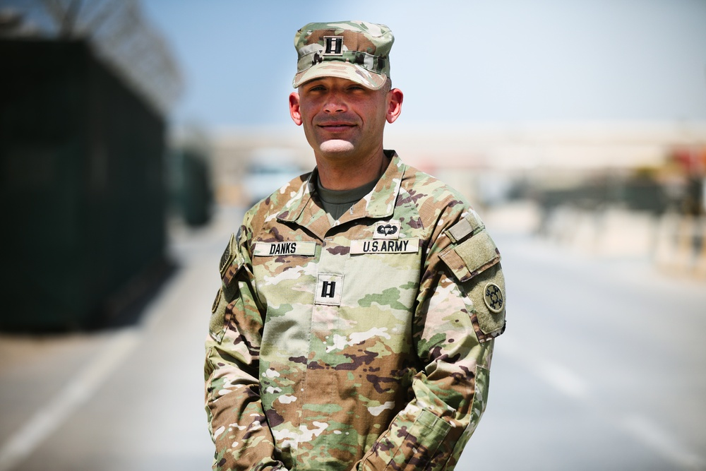 Two 'Brickyard' Soldiers enrolled in Army Anti-Terrorism Honor Roll