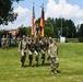 MEDDAC Bavaria's Change of Command