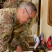 Senior Enlisted Advisor to the Chairman of the Joint Chiefs of Staff Visits Joint Base San Antonio- Fort Sam Houston