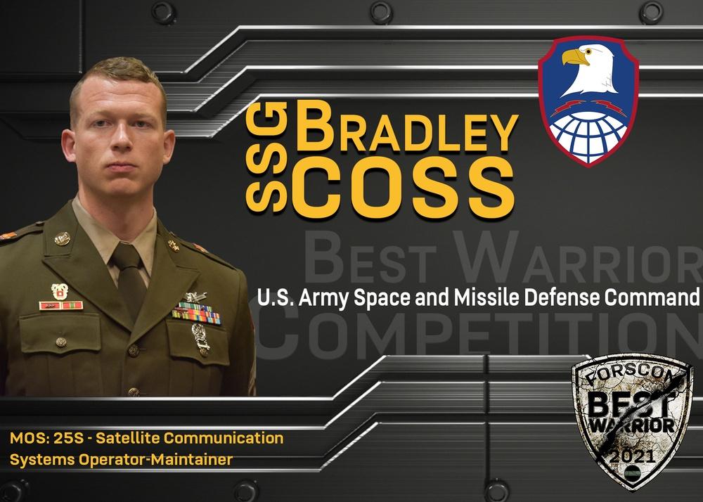 2021 FORSCOM Best Warrior Competition -