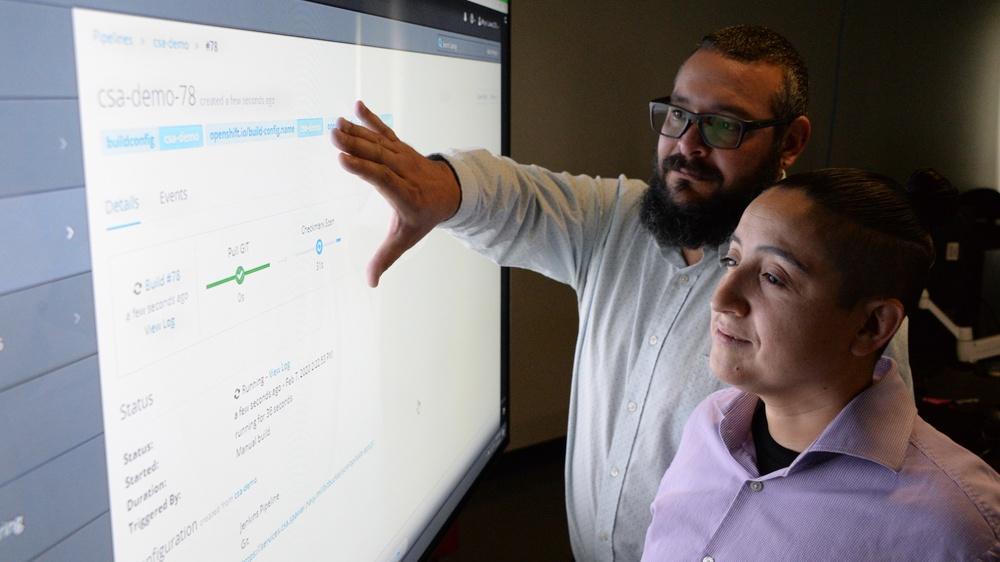 NAVWAR Launches First Secret-Level DevSecOps Pipeline