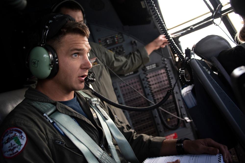 USCG Crews Conduct Training