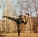 From Korean Special Forces to Army Chaplain