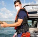 Coast Guard, FWC conduct boardings during sport lobster mini season in Key West