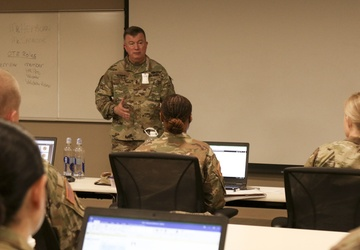 88th RD Hosts IPPS-A Training Course: One Record for One Soldier in One System