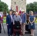 Distinguished Army veteran, veterinarian celebrates 100 years