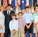 33rd FW welcomes new wing commander