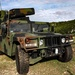 1-174th ADA's Avenger Air Defense Systems stage in Guam for Forager 21