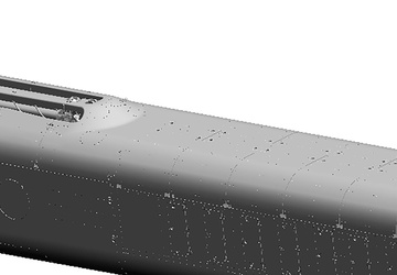 NUWC Keyport identified as Engineering Agent for Unmanned Undersea Vehicles
