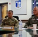 USARPAC, PACAF Host Press Conference in Guam