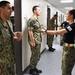 210727-N-JY604-0098 NEWPORT, R.I. (July 28, 2021) Officer Candidate School (OCS) class 15-21 Battle Stations