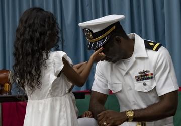 Commissioning Ceremony