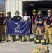 Silver Valley Fire Alliance - A nonprofit by MCLB Barstow Firefighter Corey Sierra