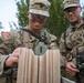 FORSCOM Best Warrior Competition 2021 Land Navigation