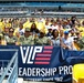 Sailors attend Steelers Training Camp