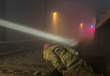Nearly 20 Years After 9/11, DoD Emergency Responders Build from Experience and Share Best Practices