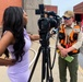 Local media highlights Task Force 46's Dense Urban Terrain exercise in NYC