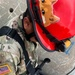 Search and Rescue Soldier uses technology to find notional victims at DUT NYC 21