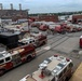 FDNY opens up Fire Academy for Dense Urban Terrain exercise August 3-5, 2021