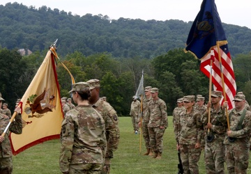 728th CSSB welcomes new commander