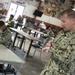 Navy Advancement Exam