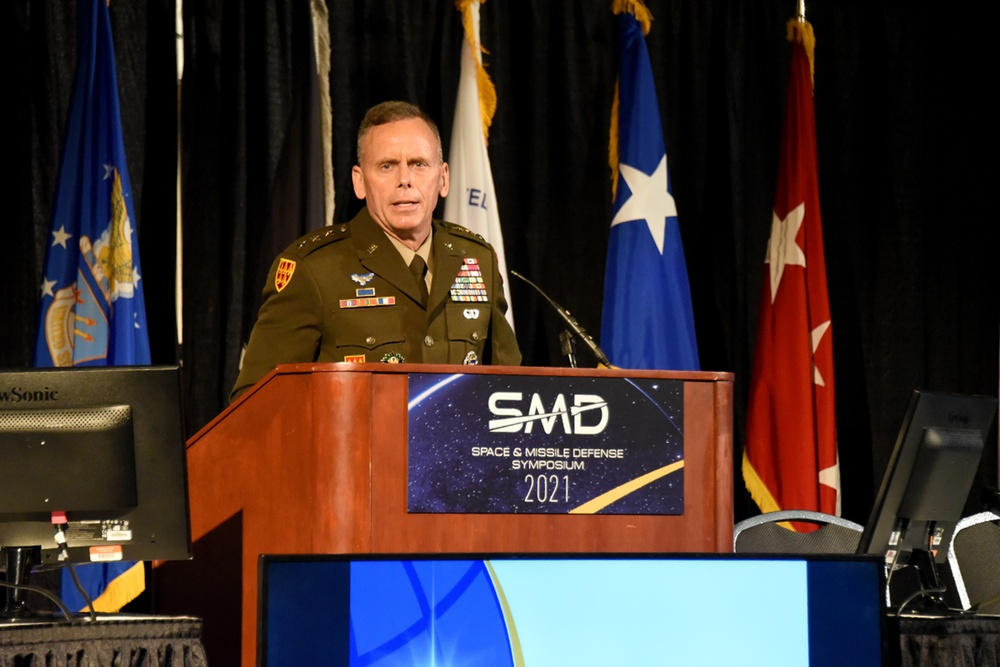 SMDC offers unique perspective on space, missile defense convergence