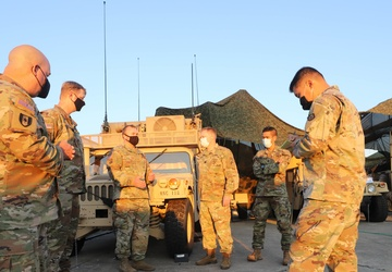 Combined Efforts and Thousands of Soldiers: V Corps' Commitment to Europe