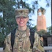 Green to Gold: Aviation Soldier departs Fort Rucker for Green to Gold program