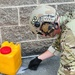 Army EOD Soldier attends FBI National Improvised Explosive Familiarization course