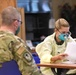 Michigan National Guard; U.S. Navy Reserve conduct joint dental clinic focusing on readiness and training