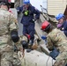 Indiana National Guard holds full-scale disaster response exercise