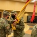 650th Regional Support Group, Change of Command