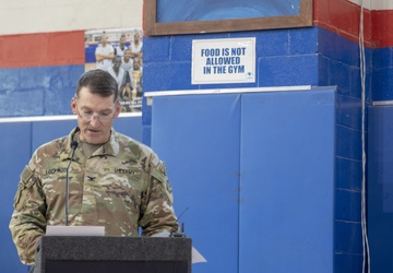 Soldiers appointed Equal Opportunity Leaders