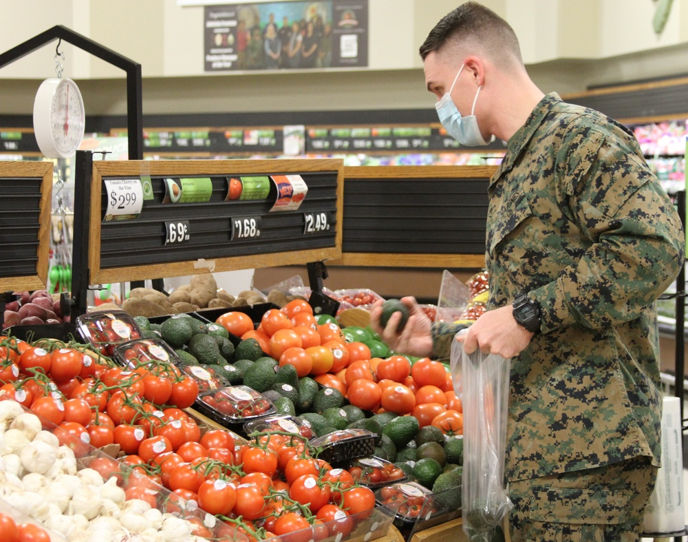 Customers can evaluate their benefit through  annual Commissary Customer Service Survey starting Aug. 23