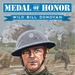 Wild Bill Donovan remembered in AUSA Comic