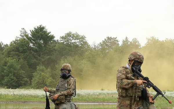 Big investment, big payoff for Soldiers training in Warrior Exercise at Fort McCoy