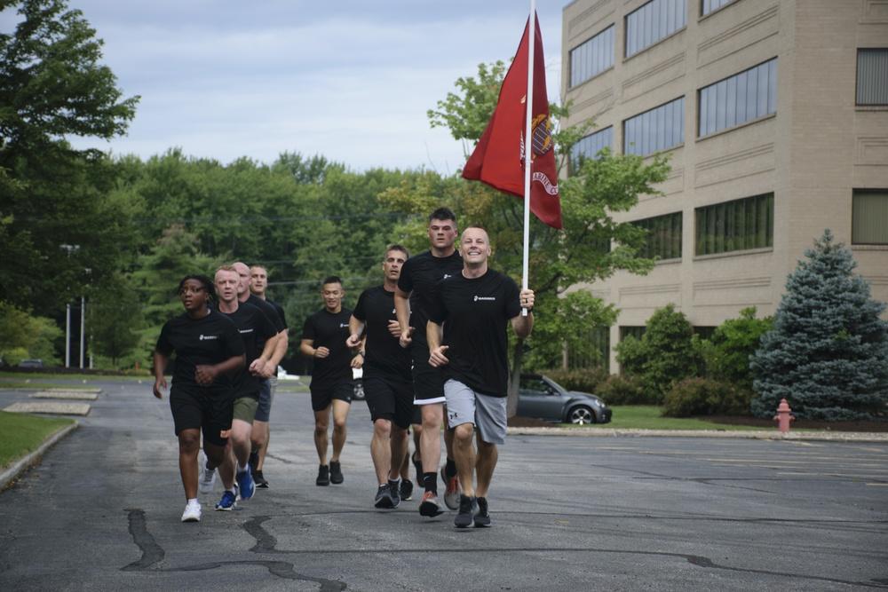 RS Cleveland PAR Marines PT