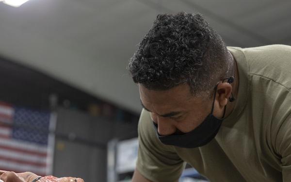 RTS-Medical at Fort McCoy provides modern tools for medical personnel
