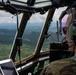 Lt. Col. Weiher fini flight