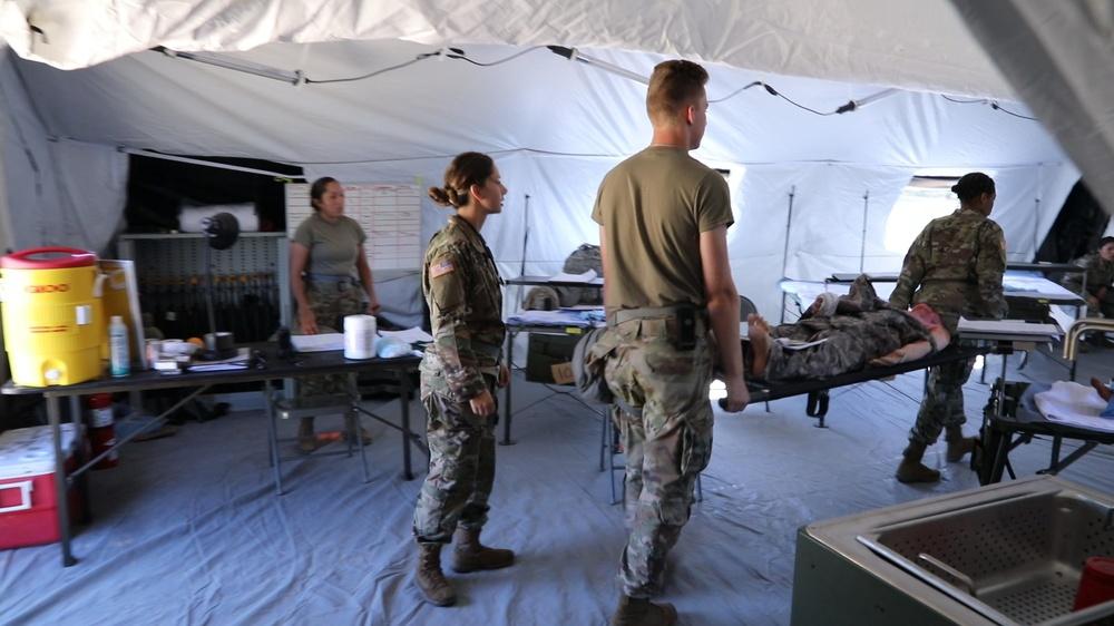 Operation Global Medic