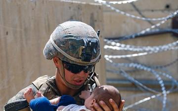 Afghanistan Evacuation [Image 17 of 17]