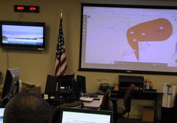 NY National Guard responds to Hurricane Henri