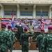 Cobra Gold 21: 1st Special Forces Group (Airborne) and Royal Thai conduct opening ceremony
