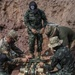 Cobra Gold 21: U.S., Royal Thai Armed Forces conduct landmine disposal exercise